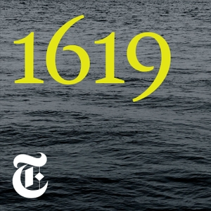 1619 by The New York Times
