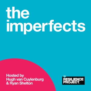The Imperfects by Hugh van Cuylenburg, Ryan Shelton & Josh van Cuylenburg