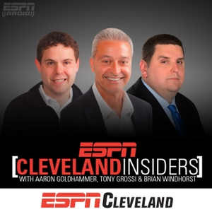ESPN The Insiders by ESPN Cleveland