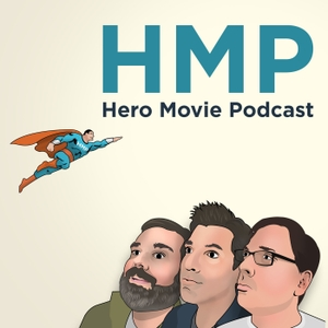 Hero Movie Podcast by Roboys