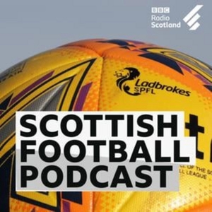 Scottish Football by BBC Radio Scotland