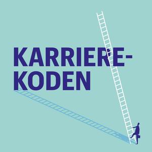 Karrierekoden by Aftenposten Riks