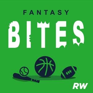 Fantasy Bites by RotoWire.com, Sam Pasco