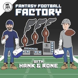 Fantasy Football Factory by Barstool Sports