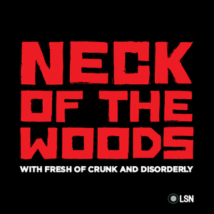 Neck of the Woods by Freshalina & Sir Ratchetness