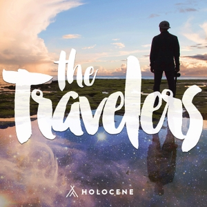 The Travelers by Nathaniel Boyle