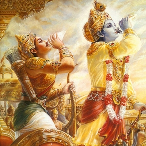 Gita For Daily Living by Neil Bhatt