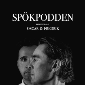 Spökpodden by Martin Nilsson & Oscar Panizza