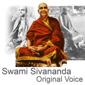 Swami Sivananda by The Divine Life Society Rishikesh