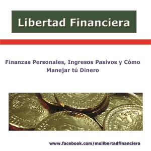 Libertad Financiera by Erick Ortiz | Blogger | Estilo de vida | Finanzas Personales