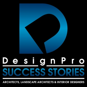 DesignProSuccessStories with Jeff Wortham by Jeff Wortham features the Success Stories of Architects, Landscape Architects & Interior Designers