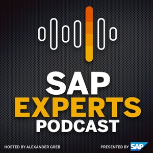 SAP Experts Podcast by SAP SE