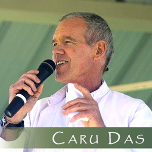 Krishna Temple Talks by Caru Das