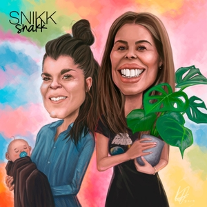 Snikk Snakk! med Belinda Jakobsen & Kristin Gjelsvik by ADLINK