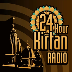 24 Hour Kirtan Radio by 24 Hour Kirtan Radio