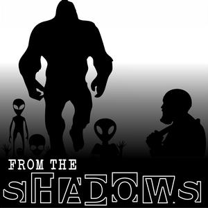 From The Shadows by Shane Grove, The Barrister, Jason Lewis, Jerry Muniz, Ozark Howler
