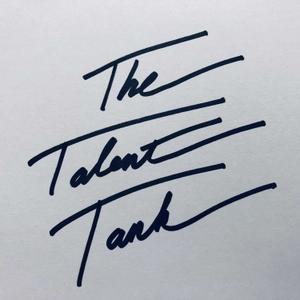 The Talent Tank by Wyatt Pemberton