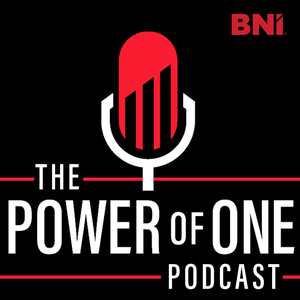 BNI & The Power of One by Tim Roberts