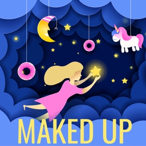 Maked Up Stories: Imaginative Kids Stories by Maked Up Stories (Kids Stories)