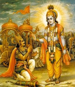 Bhagavadgita Discourse by Swami Nikhilananda