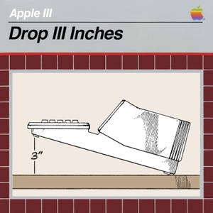 Drop III Inches by Paul Hagstrom & Mike Maginnis