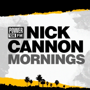 Close Conversations w/ Nick Cannon by Nick Cannon Mornings | POWER 106