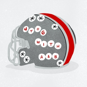 4 to 6 with A&B: A show about the Ohio State Buckeyes by The Athletic