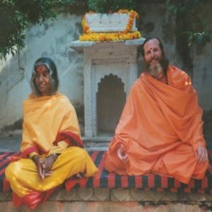 Chantings by Swami Satyananda Saraswati