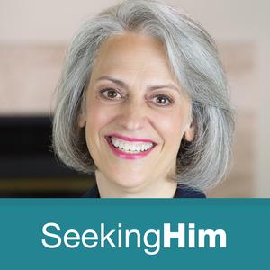Seeking Him by Nancy DeMoss Wolgemuth