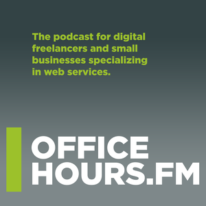 OfficeHours.FM by Carrie Dils