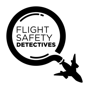 Flight Safety Detectives by flightsafetydetectives