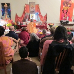 Vivekananda Retreat Ridgely's Podcast by Pravrajika Gitaprana