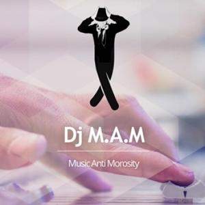 Dance Music Dj M.A.M by Pascal Carqueville (M.A.M)