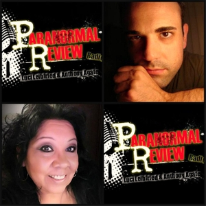 Paranormal Review Radio by archive