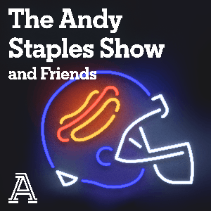 The Andy Staples Show: A show about college football by The Athletic