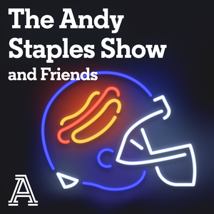 The Andy Staples Show & Friends: A show about college football by The Athletic