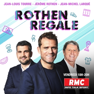 Rothen Régale by RMC