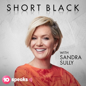 Short Black with Sandra Sully by 10 Speaks