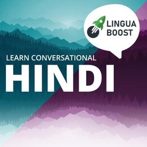 Learn Hindi with LinguaBoost