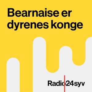 Bearnaise er Dyrenes Konge by Radio24syv