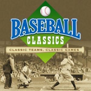 Baseball Classics by Dean Patino