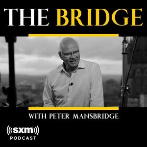 The Bridge with Peter Mansbridge by Manscorp Media Services