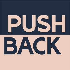 Pushback with Aaron Mate by Pushback with Aaron Maté