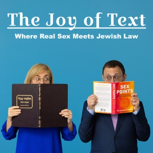 The Joy of Text - Jewish Public Media by Jewish Public Media