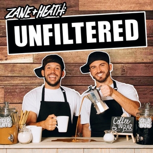 Zane and Heath: Unfiltered by The Roost x Zane and Heath