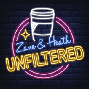 Zane and Heath: Unfiltered by HiStudios Inc.