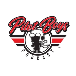 The Pilot Boys Podcast by Partha and Viswant