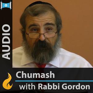 Daily Chumash with Rashi (Audio) - by Yehoshua B. Gordon by Chabad.org: Yehoshua B. Gordon