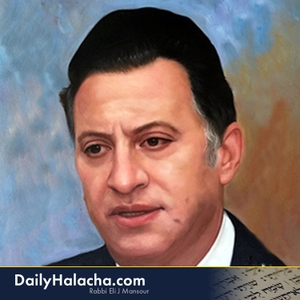 Daily Halacha Podcast - Daily Halacha By Rabbi Eli J. Mansour by Rabbi Eli J. Mansour