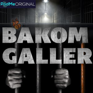 Bakom galler by PodMe